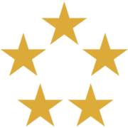 Five Star Bank Logo